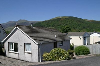 Photo for Family Run Cosy 2 Bed Bungalow Set In Keswick The Heart Of The Lake District.