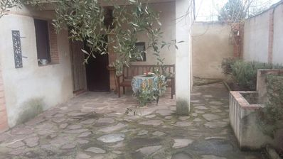 Photo for Spacious house in Bernuy