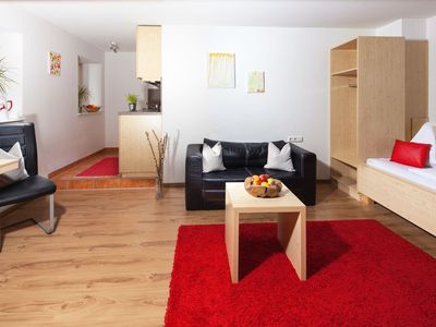 Photo for Studio - Ground floor - Auwirt, Hotel Apartment