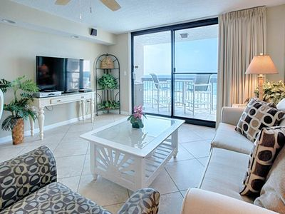 Photo for SunDestin 1204 - Book your spring getaway!