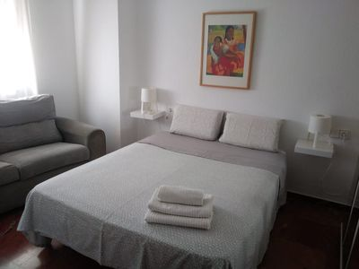 Photo for Apartment Huelva Centro (Marina)