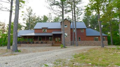 Photo for Steel Creek Lodge 2 brings dreams to reality. Just sit back and enjoy your stay!