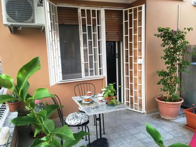 Photo for 1BR Guest House Vacation Rental in Roma, Lazio