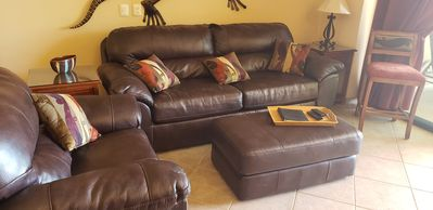 Photo for Las Palomas Condo, Cozy and Comfortable, just like home!