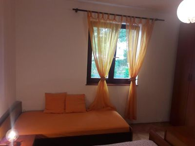 Photo for Apartment for 4-7 persons