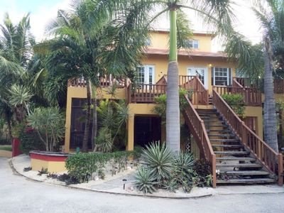 Photo for Providenciales Condo at the coveted Grace Bay on Turks & Caicos Islands  Provo