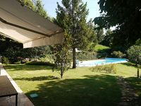 Lovely villa in the charming countryside of Italy