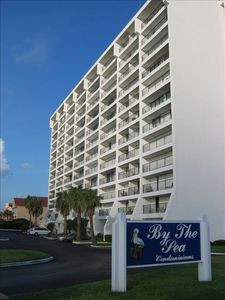 By the Sea Condominiums, 7310 Seawall Blvd, Condo 905