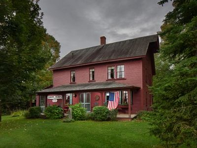 Photo for Charming Shore Acres Historic 4 Bedroom Family Retreat on          Frenchman Bay