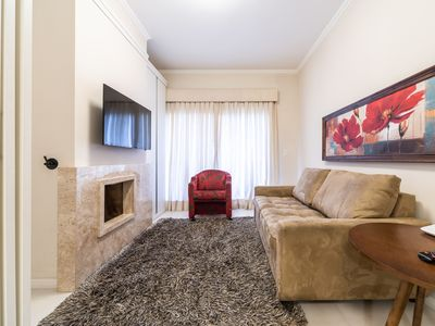 Photo for RESIDENCIAL ONZE 102 - 05 PEOPLE