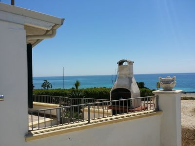 Photo for 2BR House Vacation Rental in Torre San Giovanni, Puglia