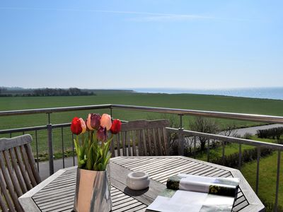 Photo for 1BR Apartment Vacation Rental in Fehmarn OT Staberdorf
