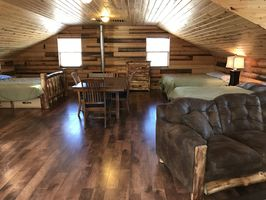 Photo for 1BR Studio Vacation Rental in Sargents, Colorado