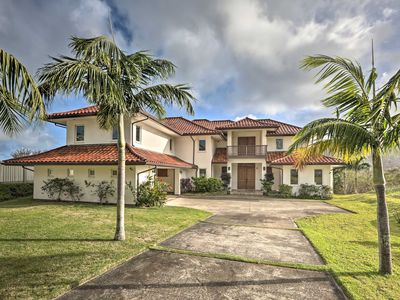 Photo for Luxury Honolulu House w/ Ocean & Mountain Views!