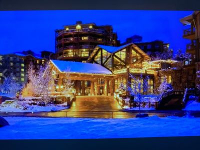 Photo for Ski In/Ski Out at Canyons Village Park City Resort
