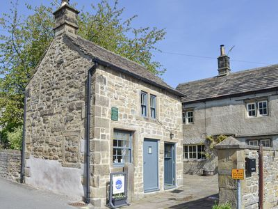 Photo for 1 bedroom accommodation in Eyam, near Bakewell