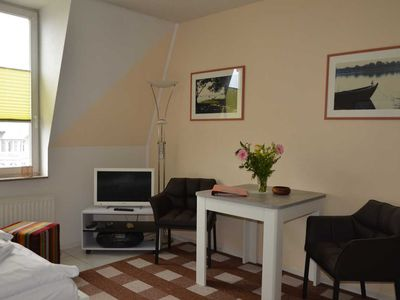 Photo for 1-room apartment 403 - apartments in the * Alter Reichshof *