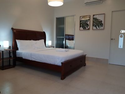 Photo for Ocean Safari Suites #1 Modern Clean Brand New Pad