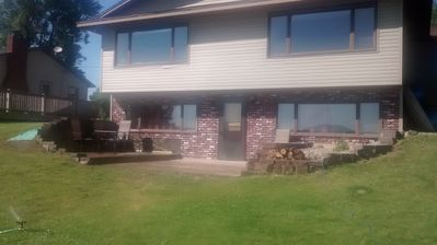 Photo for Family Friendly Cabin on Lake Osakis