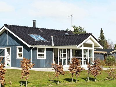 Photo for Enchanting Holiday Home in Væggerløse with Terrace