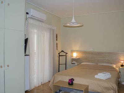 Photo for Homey atmosphere, quiet and comfortable.