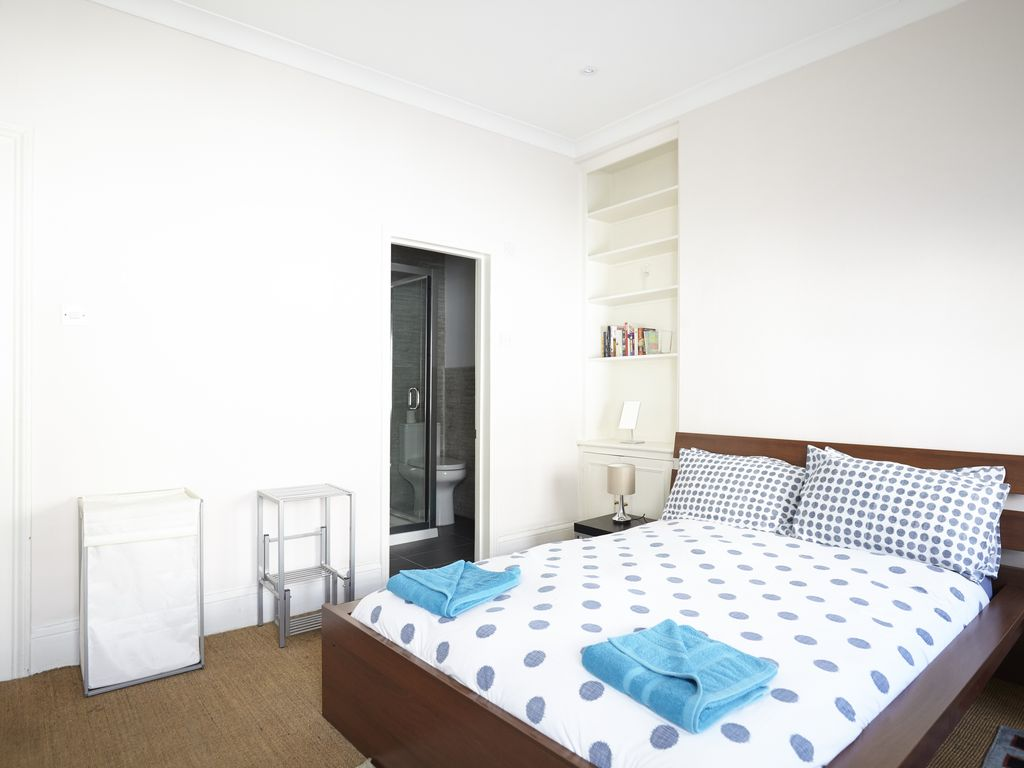 Rent Apartment London Nightly