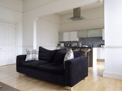 Photo for 4BR Apartment Vacation Rental in Edinburgh