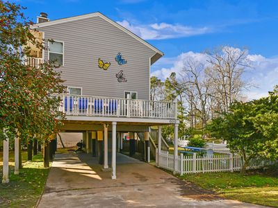 Photo for AMAZING Home in the Heart of the VB Resort Area walk to the Oceanfront.