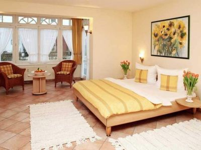 Photo for Residential Type A - Villa Meernixe **** - only 50 meters to the Baltic Sea beach WE18260