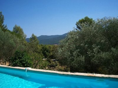 Photo for 2BR House Vacation Rental in Pignans, Provence-Alpes-Côte-D'Azur