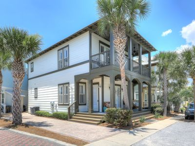 Photo for Family Tides 30A ~ Steps from Rosemary Beach, dining and shopping