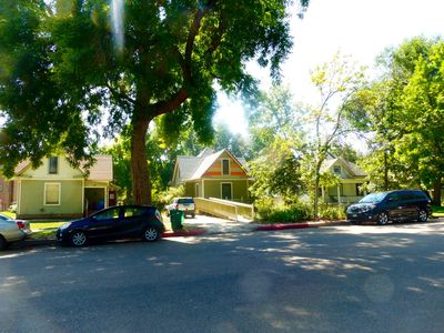 Photo for Location! Remodeled home in the heart of Old Town - Walk to everything!