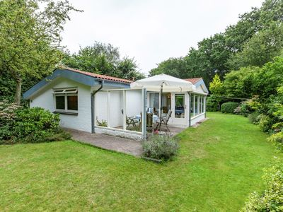 Photo for Boutique Holiday Home in Renesse with Garden