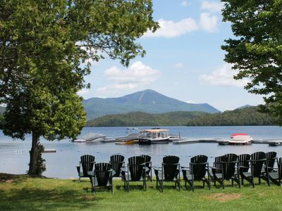 Photo for Lake Placid Adk Garden Cottage at the Whiteface Club Resort