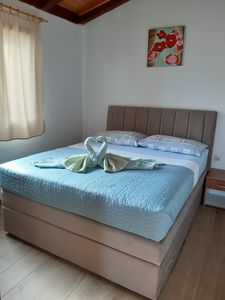 Photo for Two bedrooms apartment superior with sea view