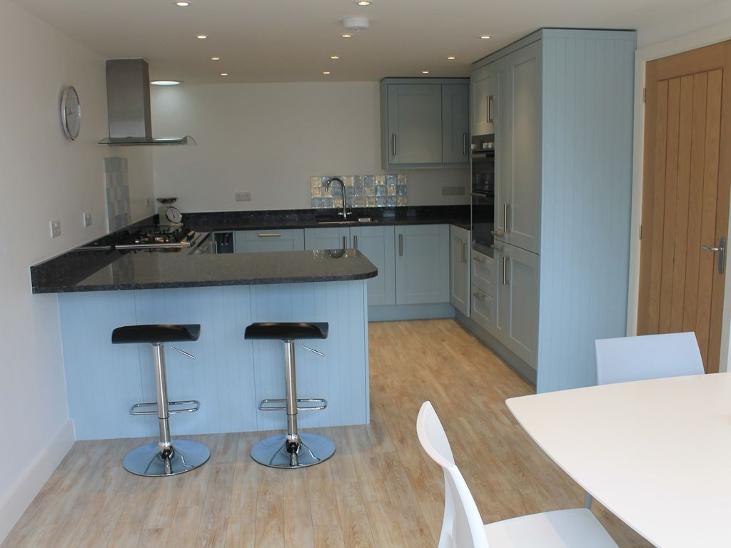 NEW - Hakey Bay House: Spacious & light new detached house with ...