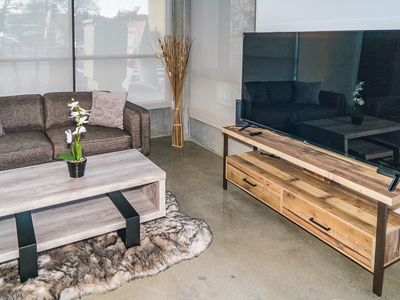 Photo for Private 5 Star Loft in San Diego  with Free Parking & Wifi