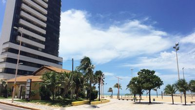Photo for 3BR Apartment Vacation Rental in Praia de Iracema, CE