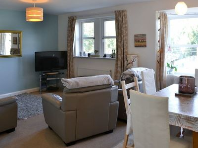 Photo for 4 bedroom accommodation in Rothbury