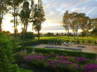 Photo for Waikoloa Villas G-201 w/ Ocean views