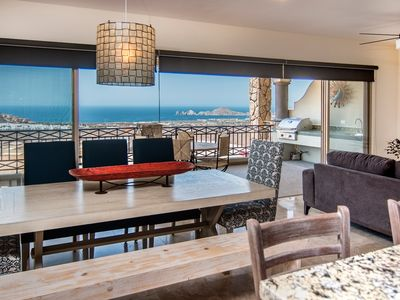 Photo for Spectacular View and Luxury Condo