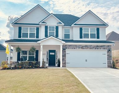 Photo for 4BR House Vacation Rental in Evans, Georgia