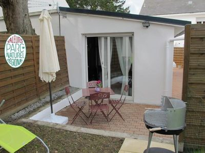 Photo for Gite Saint-Malo-de-Guersac, 1 bedroom, 2 persons