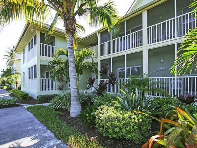 Photo for Sea Shells of Sanibel Unit #39, Building 6 - Downstairs -