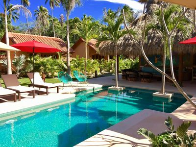 Photo for 1BR Bungalow Vacation Rental in Zihuatanejo, GRO