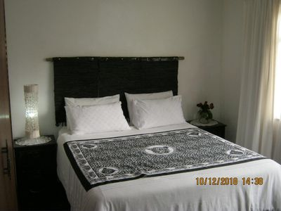 Photo for Exclusive accommodation in Johannesburg West for International travellers 1 of 2