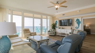 Photo for New to the Rental Market!  Spectacular views!!  Lazy River/Slide!!