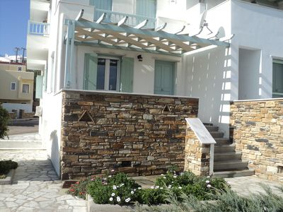 Photo for Traditional modern seaside house close to town.....
