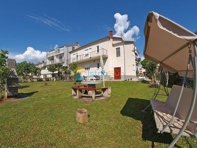Photo for Apartment 359/829 (Istria - Porec), Pets welcome, 700m from the beach