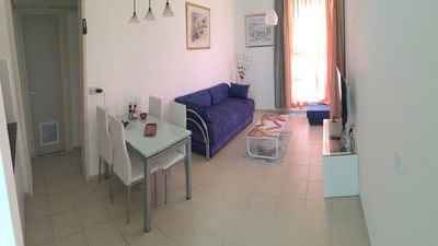 Photo for 1BR Apartment Vacation Rental in Eilat